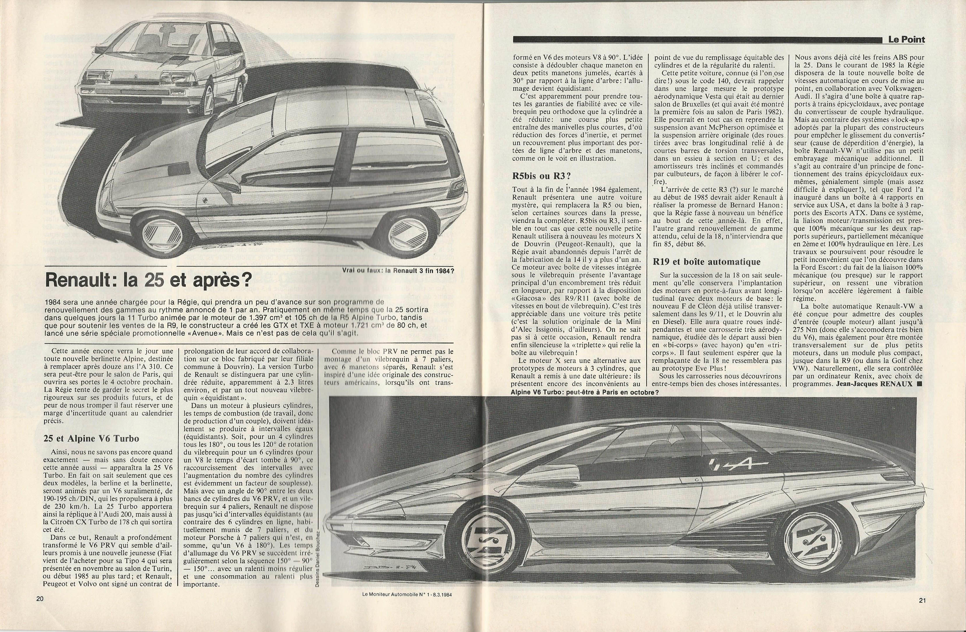 Moniteur Automobile 01 - 08 Mars 1984 (11)