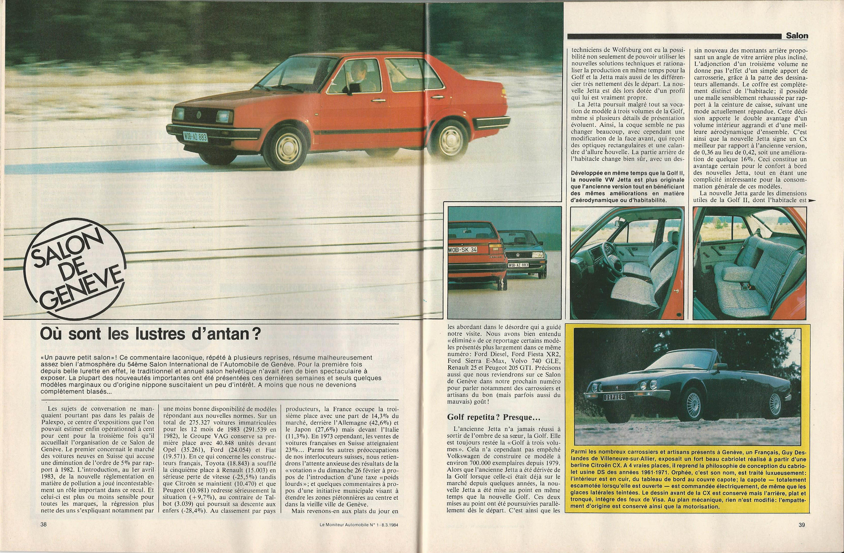 Moniteur Automobile 01 - 08 Mars 1984 (20)