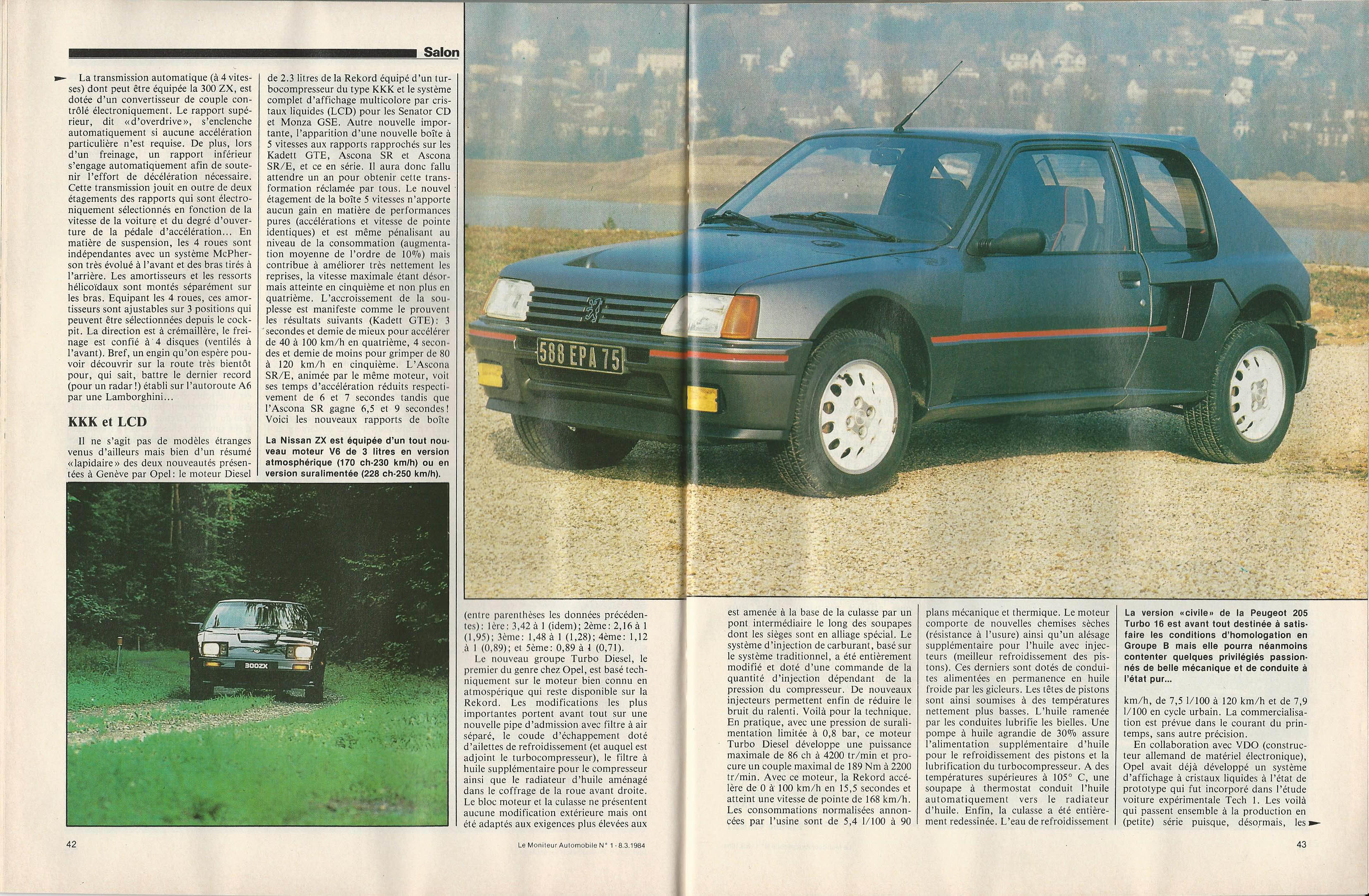 Moniteur Automobile 01 - 08 Mars 1984 (22)