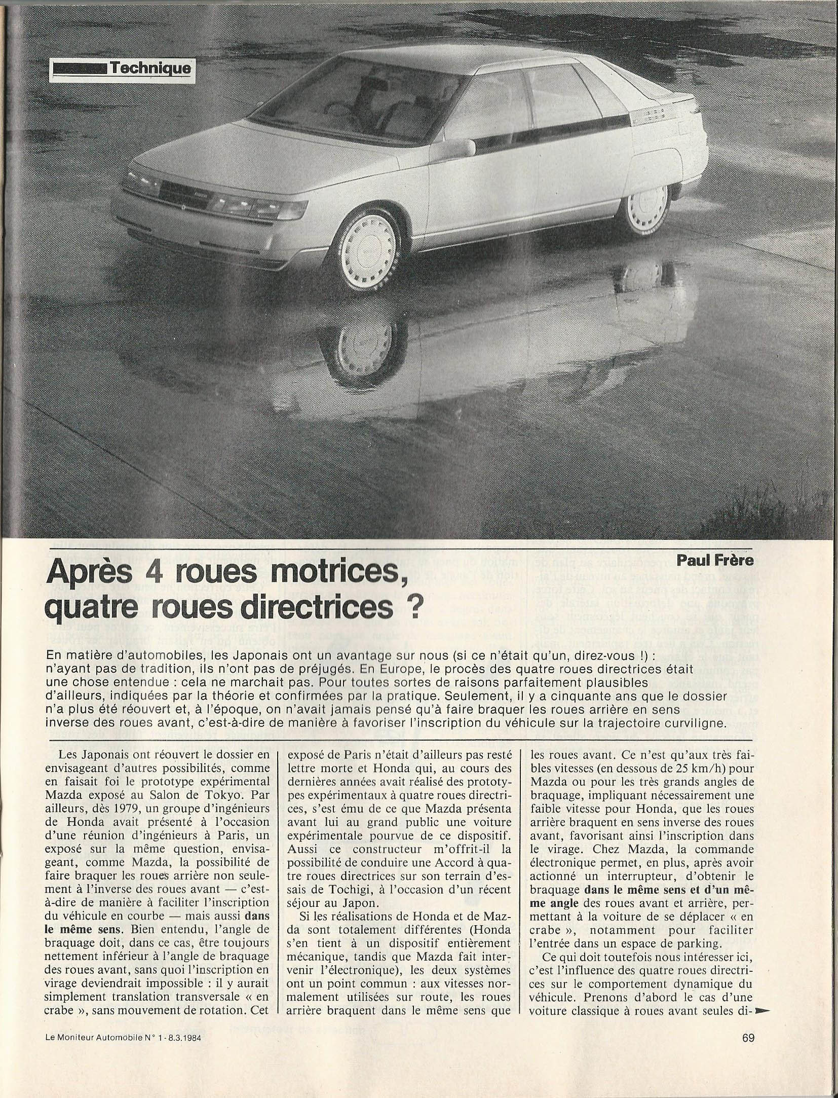 Moniteur Automobile 01 - 08 Mars 1984 (27)
