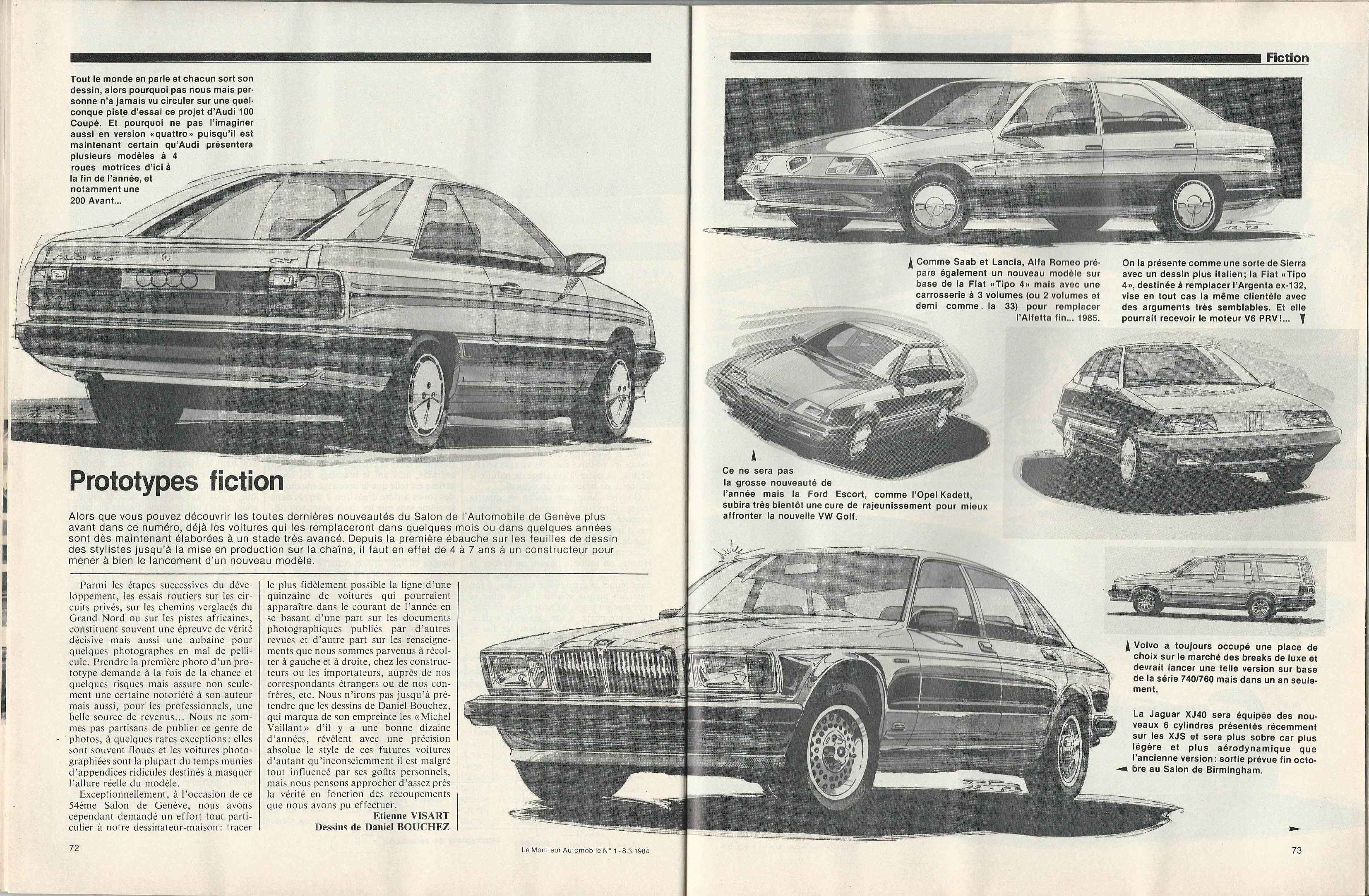 Moniteur Automobile 01 - 08 Mars 1984 (29)