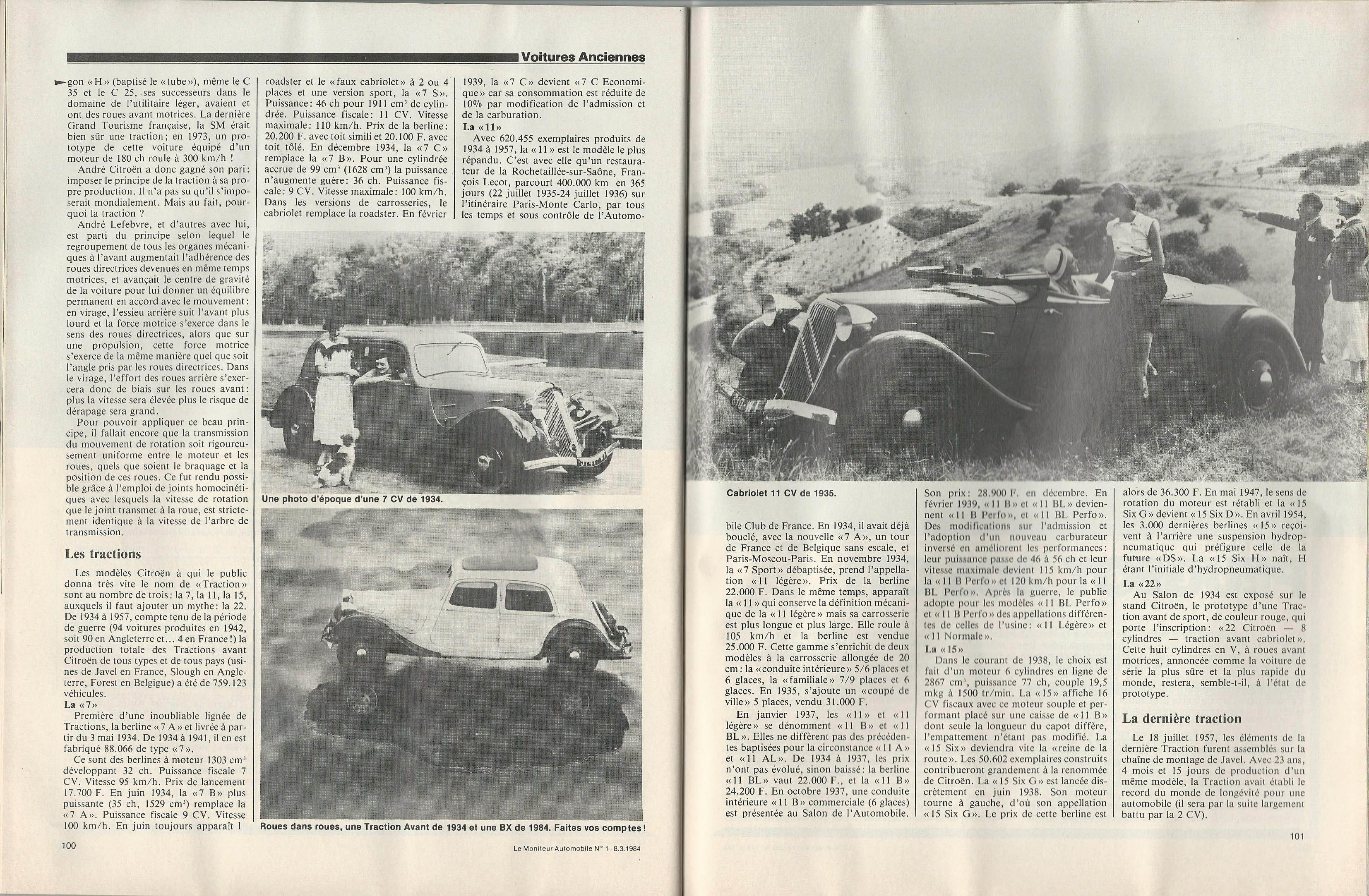 Moniteur Automobile 01 - 08 Mars 1984 (42)