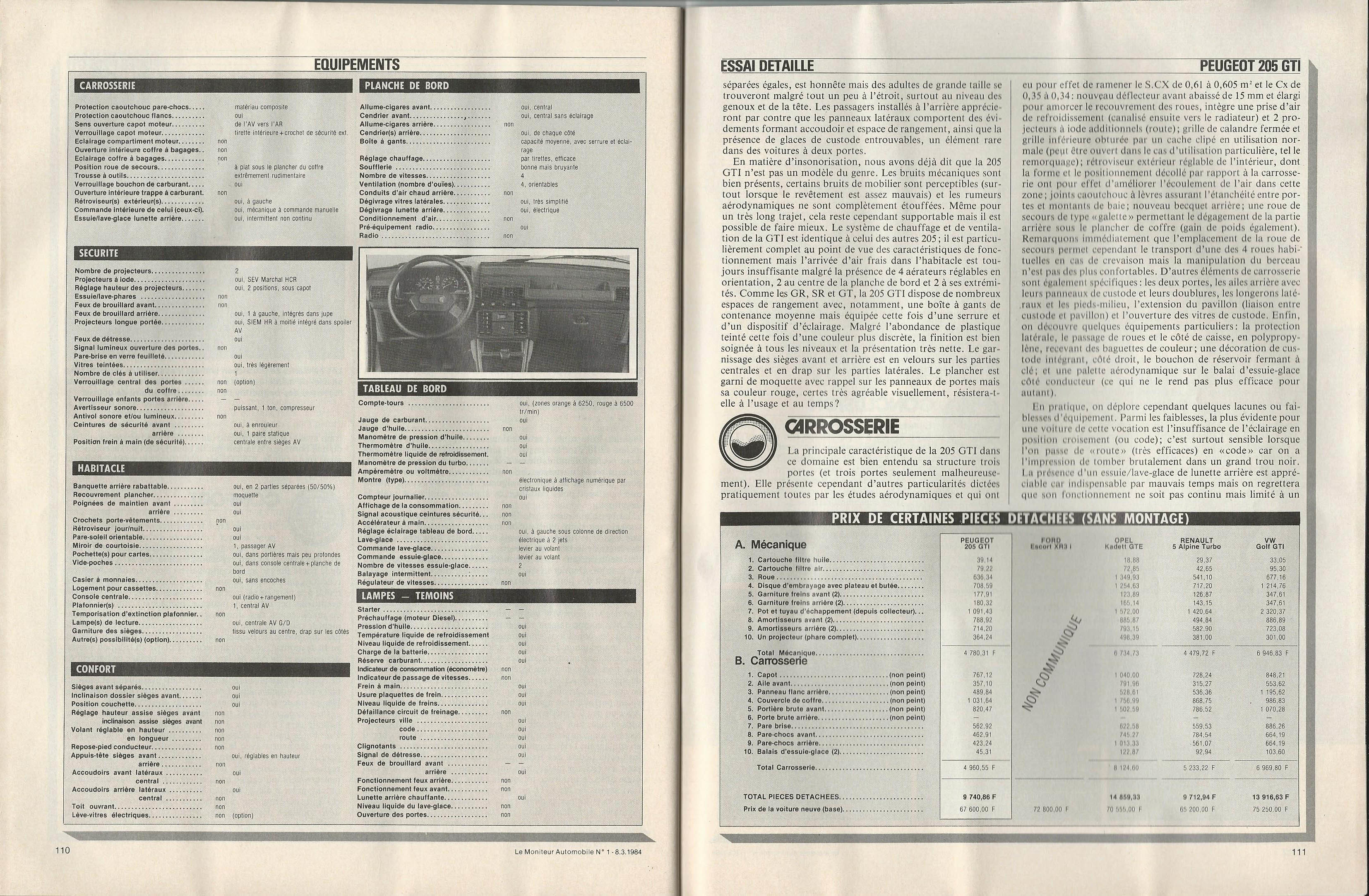 Moniteur Automobile 01 - 08 Mars 1984 (47)