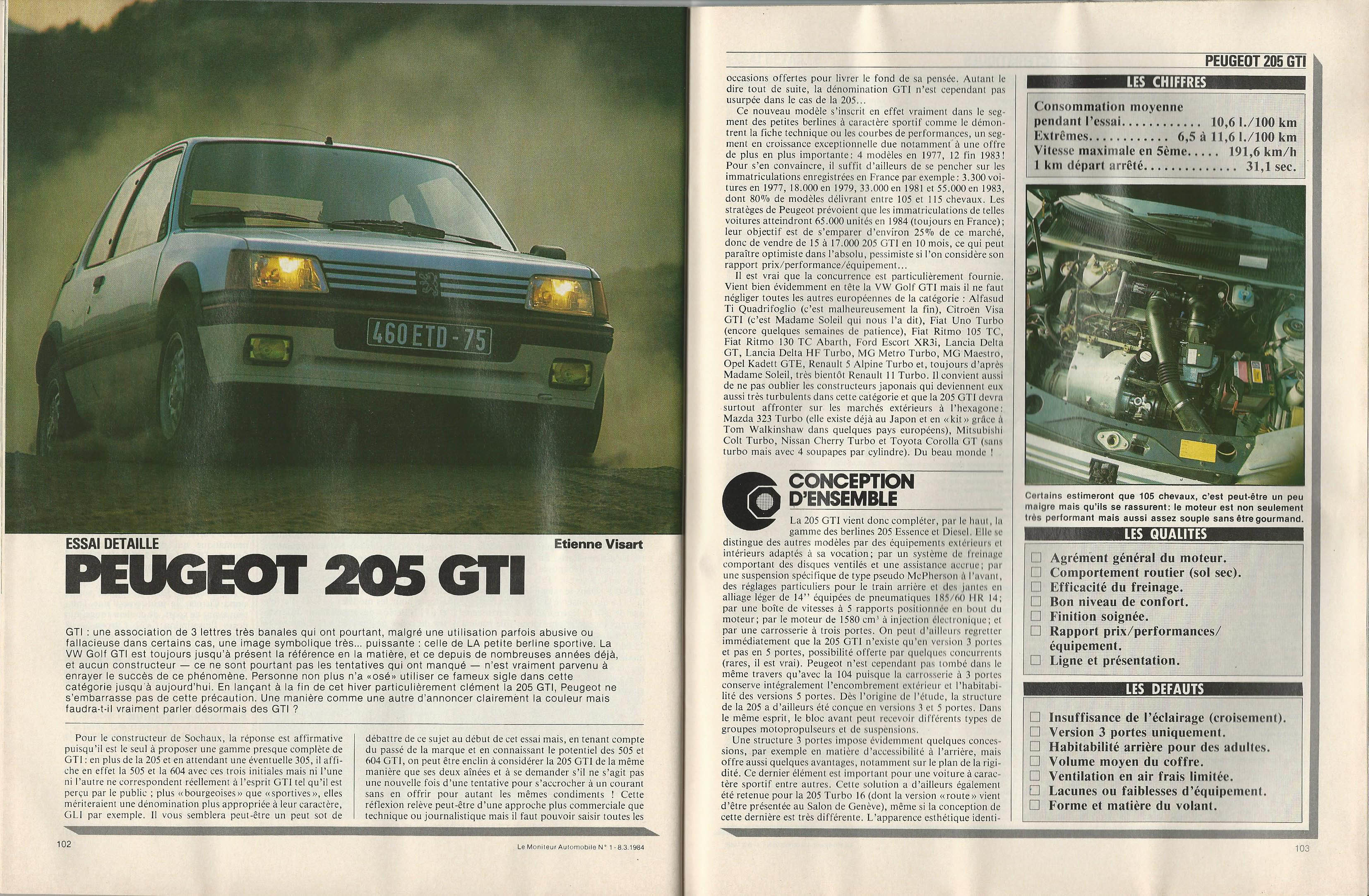 Moniteur Automobile 01 - 08 Mars 1984 (43)