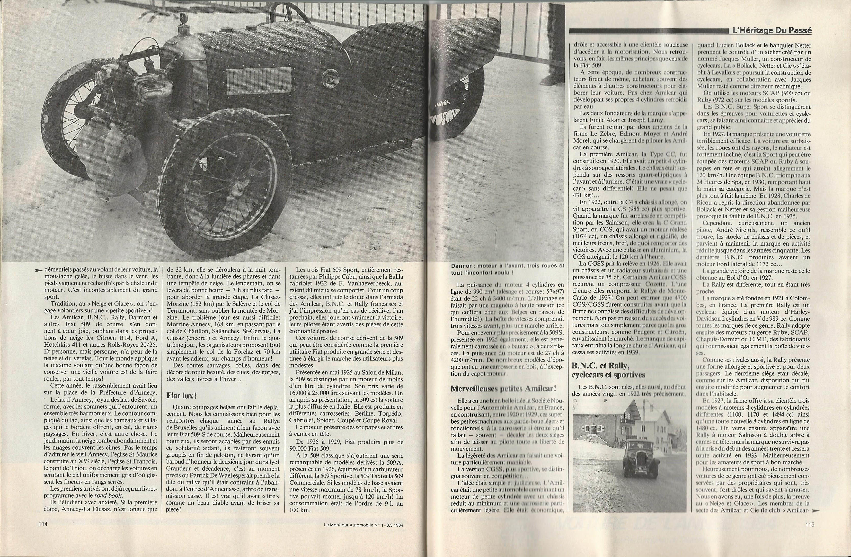 Moniteur Automobile 01 - 08 Mars 1984 (49)