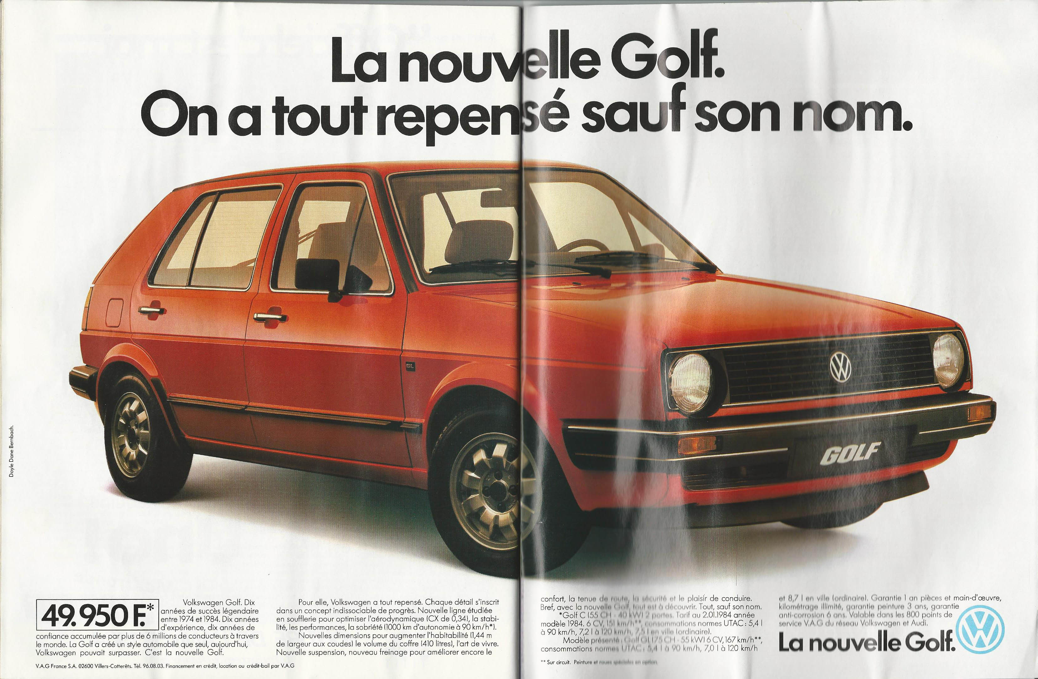 Moniteur Automobile 01 - 08 Mars 1984 (51)