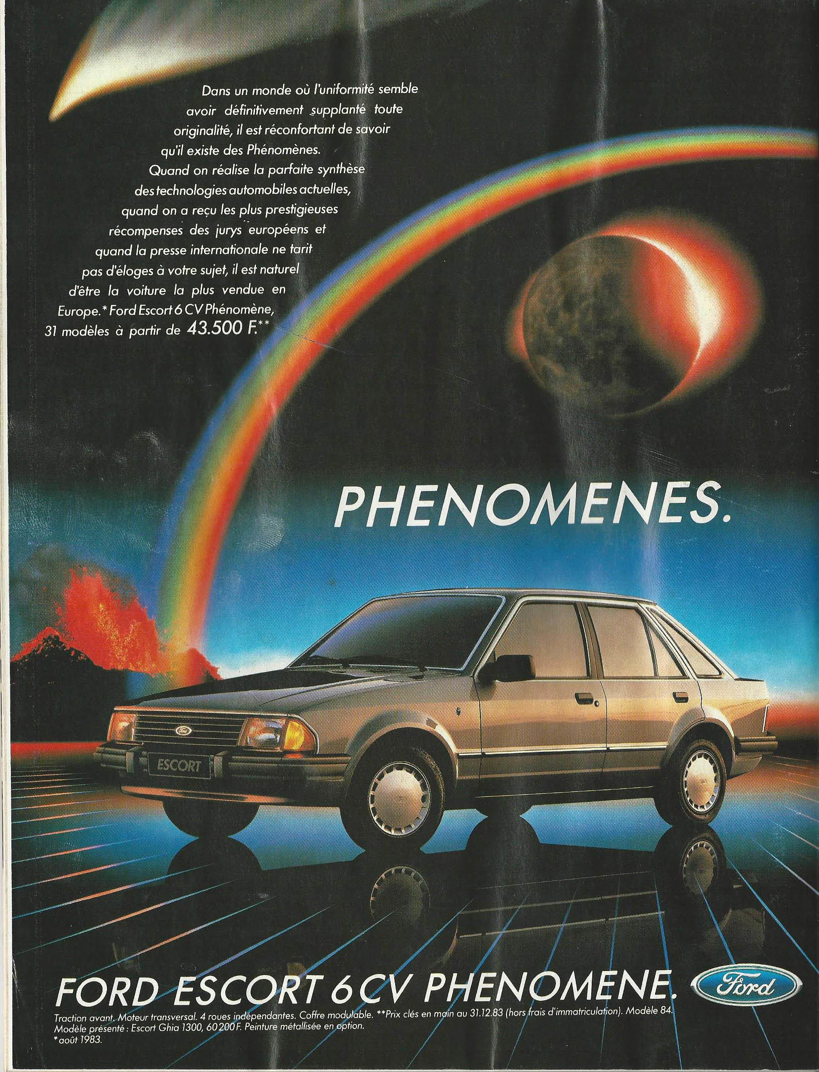 Moniteur Automobile 01 - 08 Mars 1984 (52)