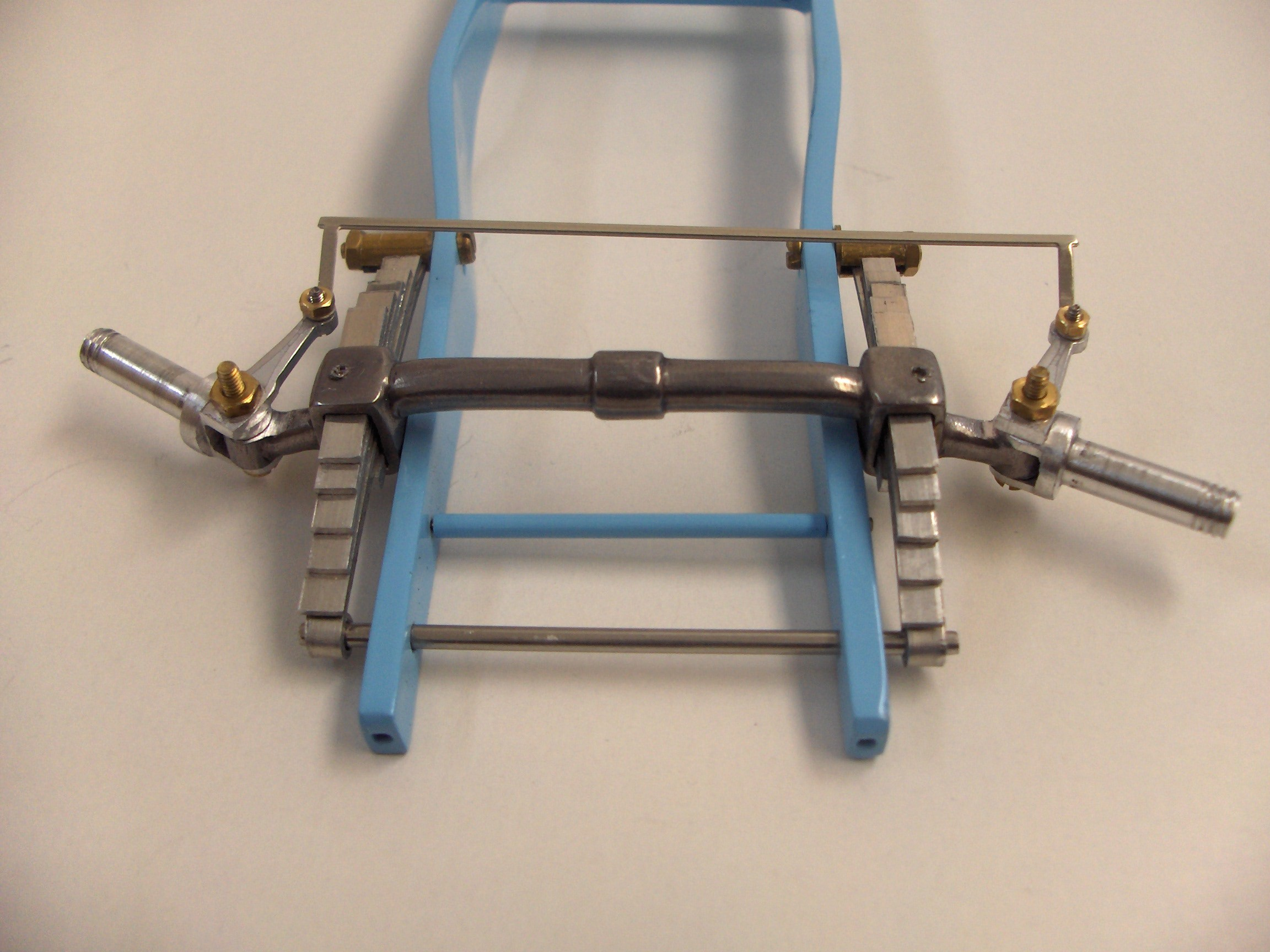 chassis 57G