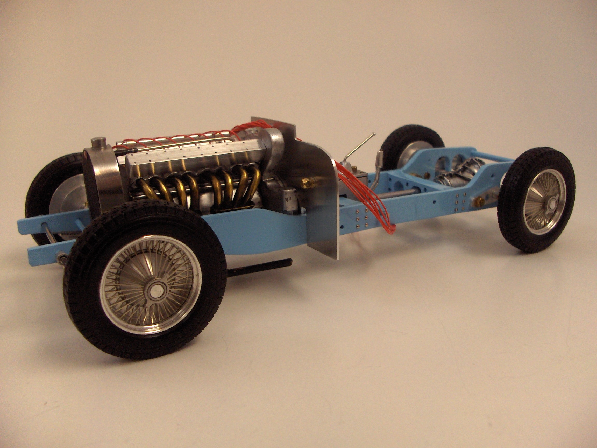chassis 1