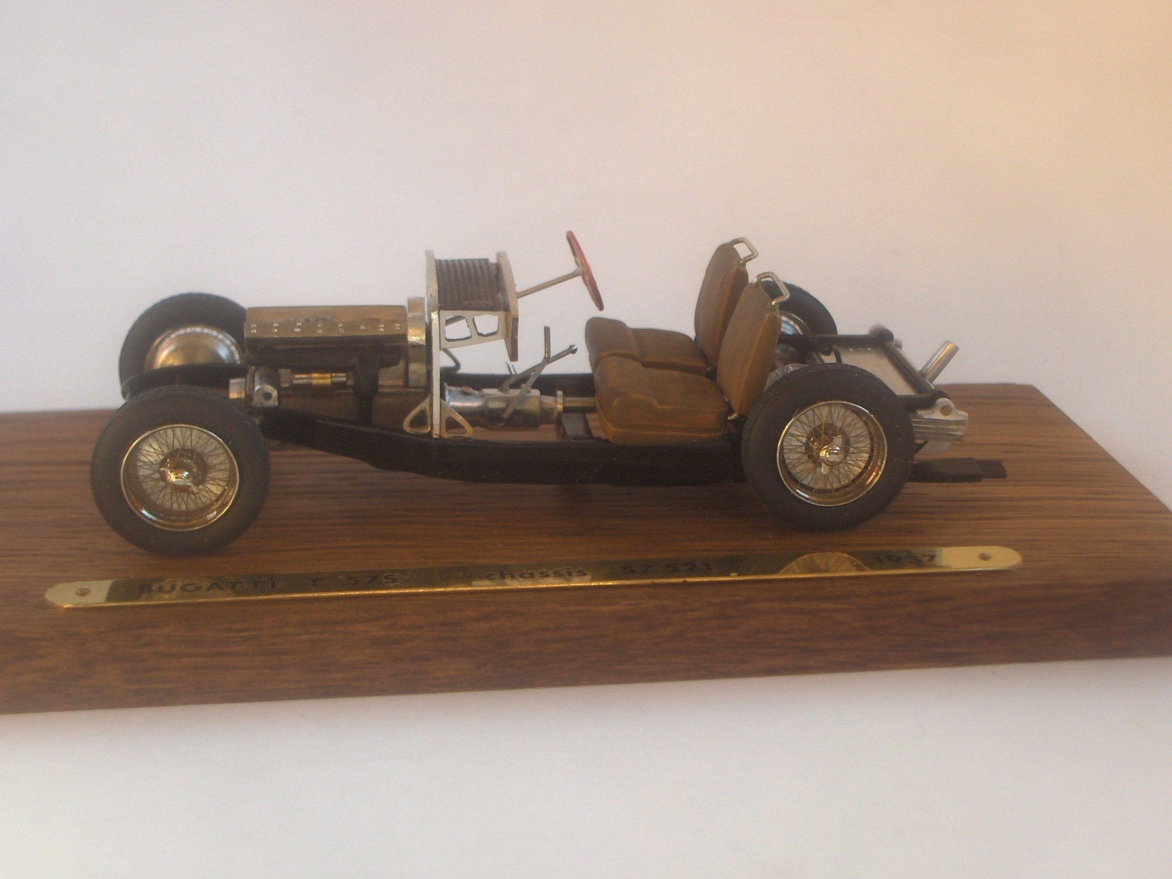 chassis 57.521