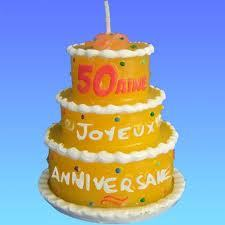 gateau anniversaire 50 ans n 1 franckyman13250 photos club. Black Bedroom Furniture Sets. Home Design Ideas