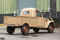 2cv pick-up Slough
