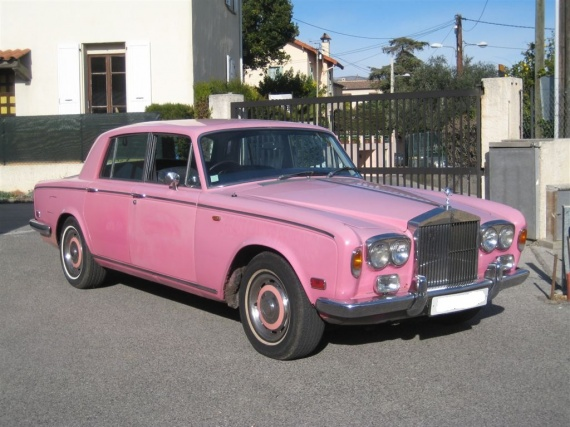 rolls royce rose the pink rolls royce anciennes forum collections. Black Bedroom Furniture Sets. Home Design Ideas