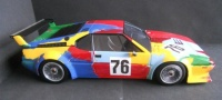 BMW M1 ANDY WARHOL (3)