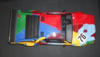 BMW M1 ANDY WARHOL (4)