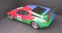 BMW M1 ANDY WARHOL (7)