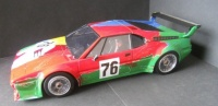 BMW M1 ANDY WARHOL (9)