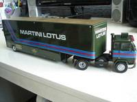 Transporteur Martini