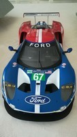 Ford GT40 LM 2017