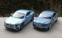 Bentley Continental GT 203 MNC & 2018 NRV (10)