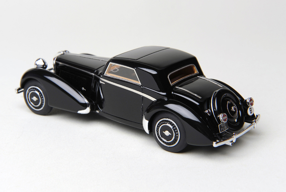Bentley 4,25L Vesters & Neirinck 1937 - Looksmart