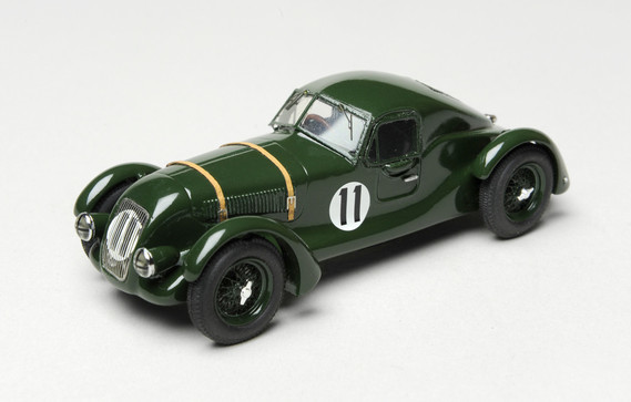Bentley TT Le Mans 1950 - CG43
