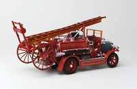 Dennis N type Fire Engine 1921 - Yatming