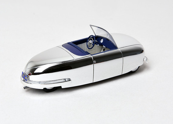 Hewson Rocket 1946 - Autocult