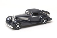 Maybach Zeppelin DS8 Cabriolet Wagner Spohn 1933 - GLM
