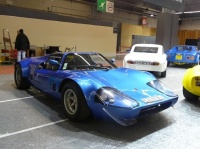 retromobile blf