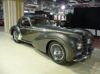 retromobile Delahaye V 12 type 45 Chapron