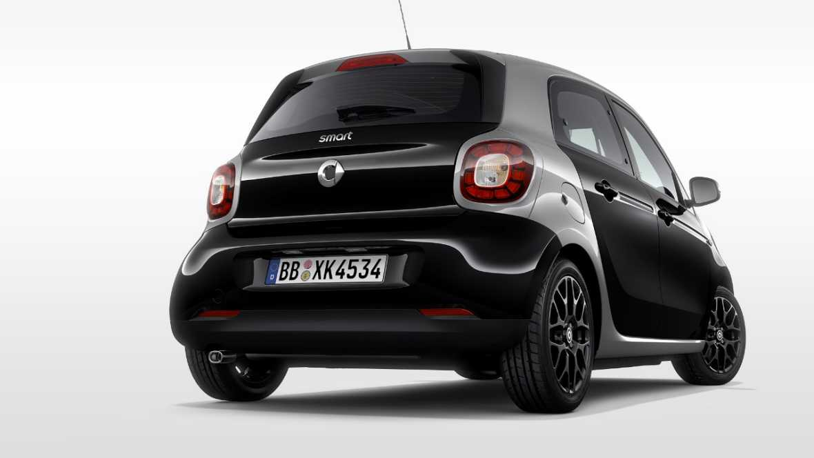 smart fortwo iii 2014 topic officiel page 2 fortwo smart forum marques. Black Bedroom Furniture Sets. Home Design Ideas