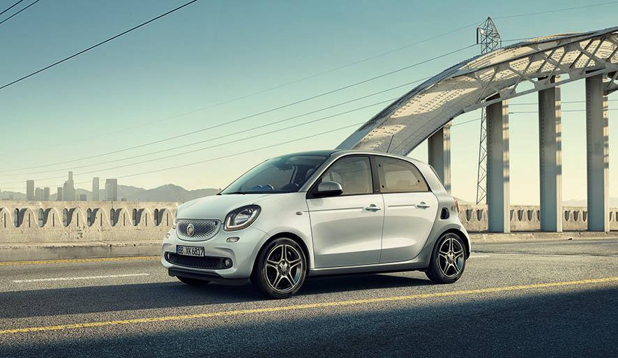 nouvelle smart forfour nouvelle smart fortwo 2014. Black Bedroom Furniture Sets. Home Design Ideas