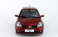 OT026 Renault Clio 2 RS phase  2