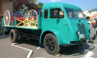 RENAULT 7 t R4080