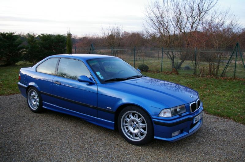M3 E36 3.2L Estoril