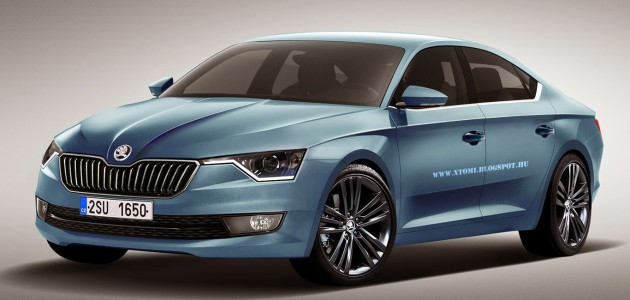 skoda superb mk3 topic officiel superb skoda forum marques. Black Bedroom Furniture Sets. Home Design Ideas
