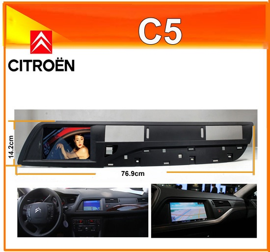 7 car gps navigation for citroen c5 1501931673 photo vip hay photos club. Black Bedroom Furniture Sets. Home Design Ideas