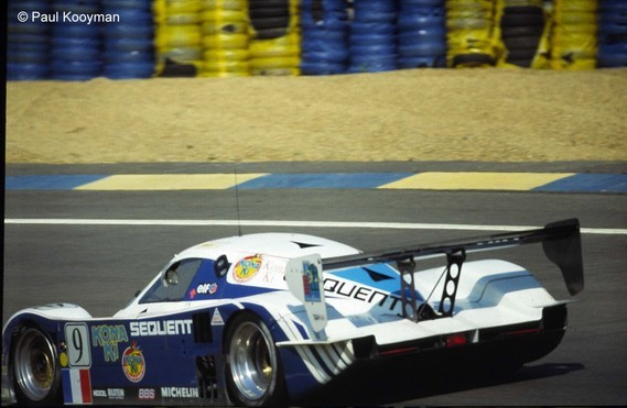 Courage C32 LM1994-03