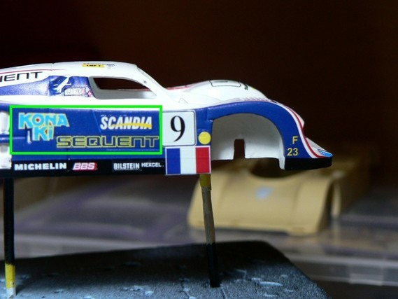 Courage C32 LM1994-04