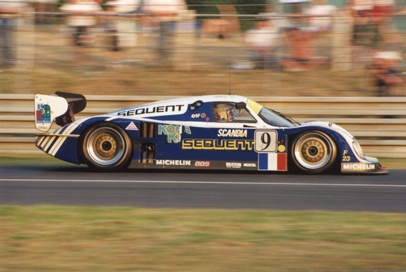 Courage C32 LM1994-05