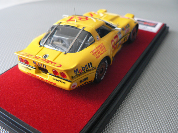 Kit-SC_Model 1-43-CorvetteMorrisonDaytona1987-04
