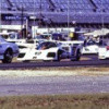 The Eastern Airlines Finale at Daytona, 1985