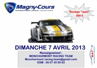 AFFICHE MAGNY COURS GRAND pm perso1