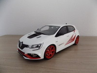Mégane 4 RS Trophy R