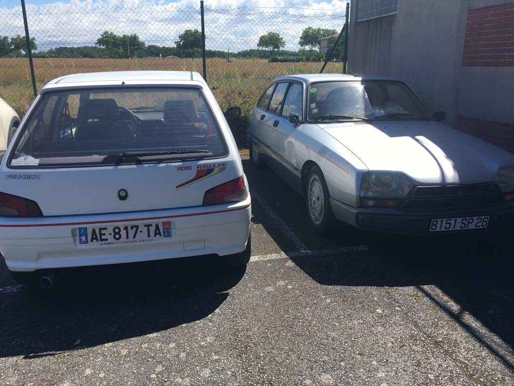 Youngtimer 2