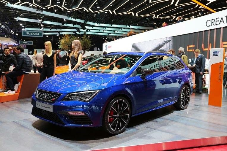 leon cupra tsi 300 dsg st fl 2017 bleu electrique pr sentation page 2 leon seat. Black Bedroom Furniture Sets. Home Design Ideas