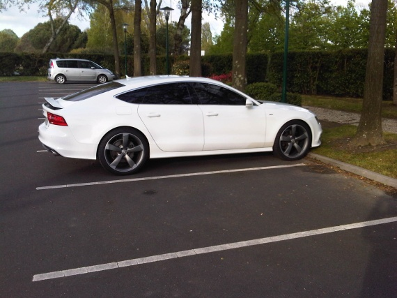 Used Audi A5 2011 for Sale  Motorscouk