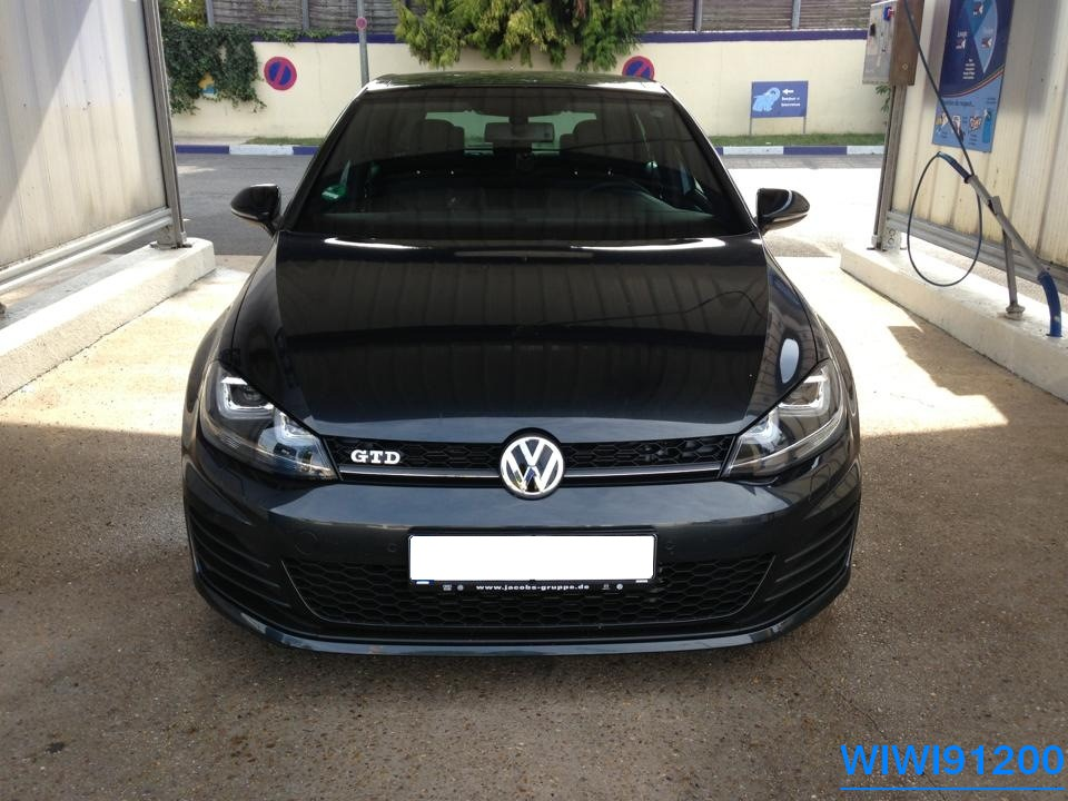 volkswagen golf vii gtd 2013 topic officiel page 9 golf volkswagen forum marques. Black Bedroom Furniture Sets. Home Design Ideas
