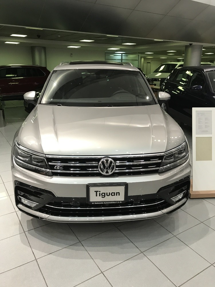 photos avis de vos tiguan ii page 61 tiguan volkswagen forum marques. Black Bedroom Furniture Sets. Home Design Ideas